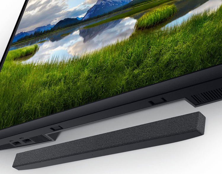 Dell представила Slim Soundbar SB521A — самую компактную в мире звуковую панель