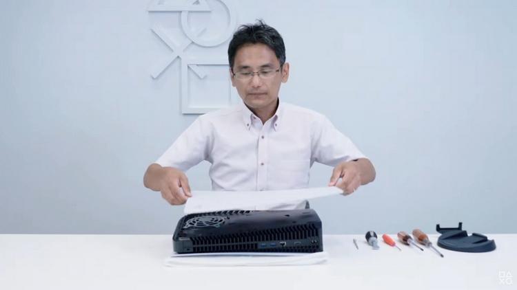 Sony разобрала PlayStation 5: жидкий металл, «турбина», незаменяемый SSD и прочее