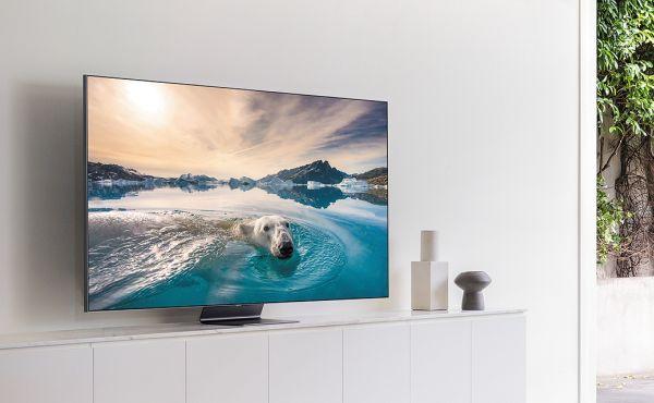 Продажи телевизоров взлетели до исторического максимума в третьем квартале