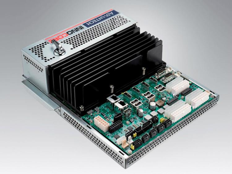 """Создана первая платформа для игровых систем с графикой Intel Iris Xe"""""""