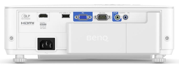Проектор BenQ TH685i на базе Android TV подходит для игр и развлечений