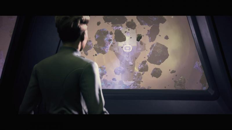 Так как никаких упоминаний о «Звёздном ястребе» в фильмах франшизы нет, то финал Squadrons кажется самую малость предсказуемым…