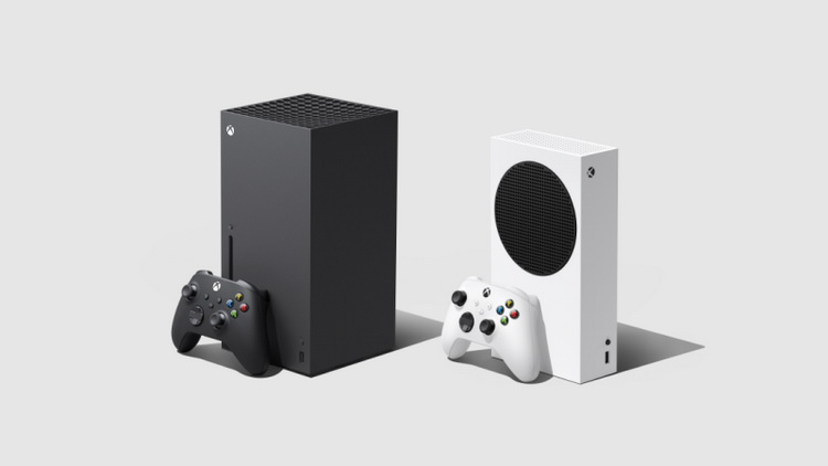 Microsoft запустила первую ТВ-рекламу Xbox Series X и S: много Halo без самой Halo