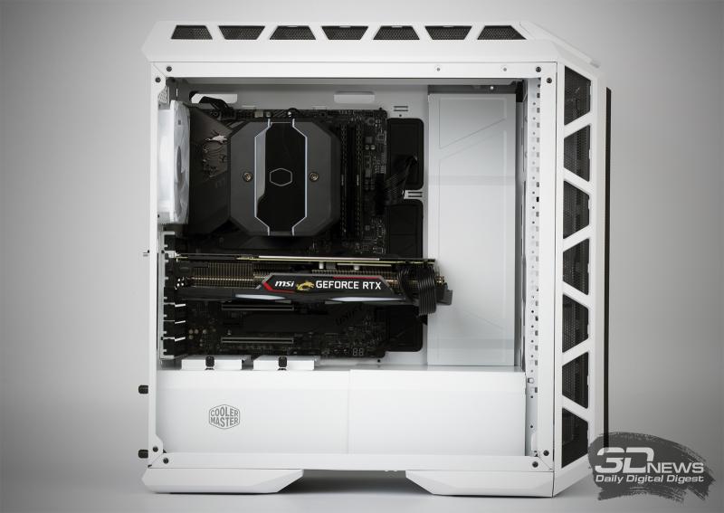 Компьютер месяца — октябрь 2020 года