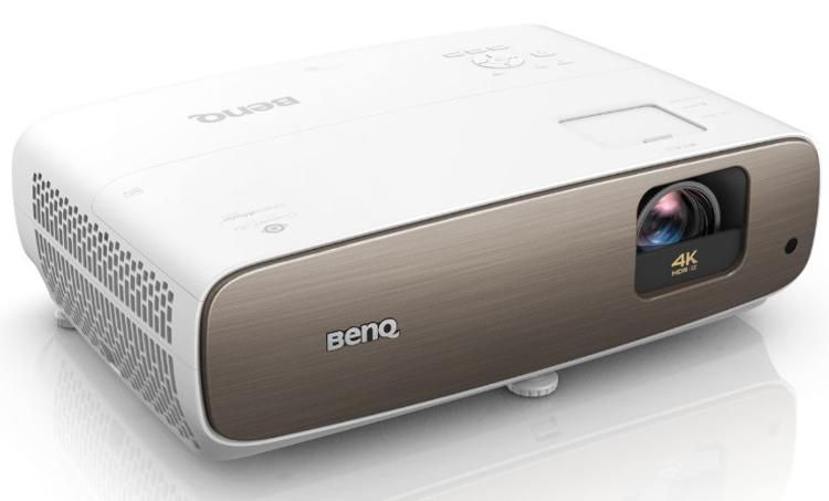 4К-проекторы BenQ W2700i и TK850i предназначены для домашних кинотеатров