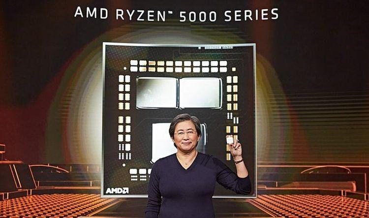Источник изображения: YouTube, AMD