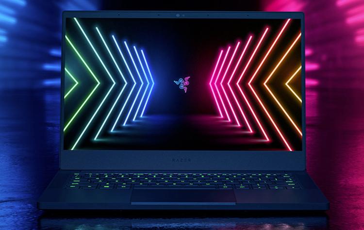Игровой ультрабук Razer Blade Stealth 13 получил процессор Intel Tiger Lake и 120-Гц экран