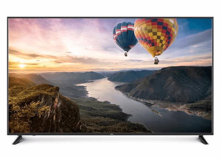 Xiaomi выпустила 65-дюймовый 4K-телевизор Redmi Smart TV A65 по цене меньше $400