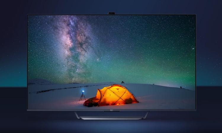 OPPO представит первый смарт-телевизор 19 октября. Это будет 4K-панель с частотой 120 Гц