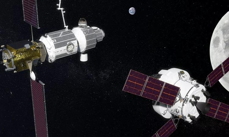 Рогозин назвал условия, при которых Россия согласится участвовать в американском лунном проекте Gateway