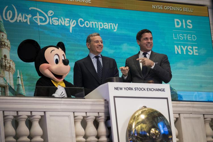 Disney проведёт реструктуризацию, чтобы сосредоточиться на развитии Disney+