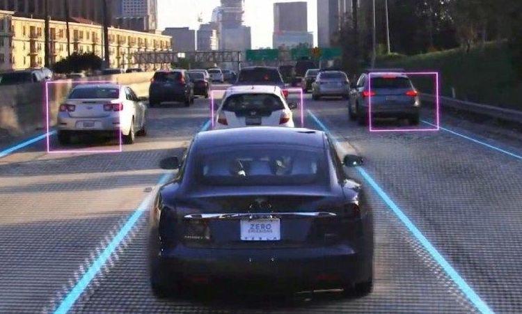 Полный автопилот Tesla станет доступен первым пользователям на следующей неделе