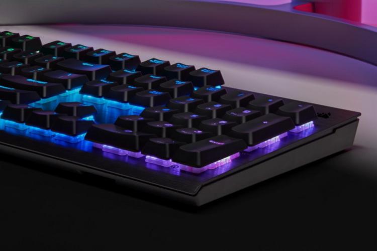 Corsair K60 RGB Pro Low Profile