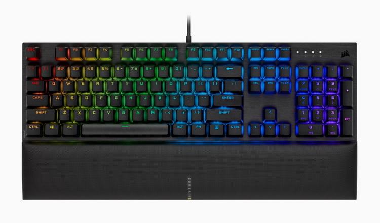 Corsair K60 RGB Pro SE