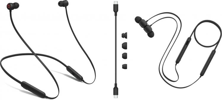 Apple выпустила Beats Flex — свою самую доступную беспроводную гарнитуру всего за $49