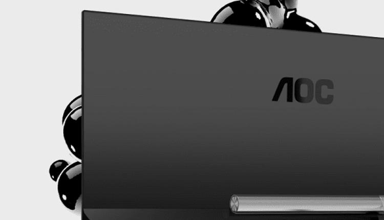 AOC и Porsche Design займутся созданием игровых мониторов