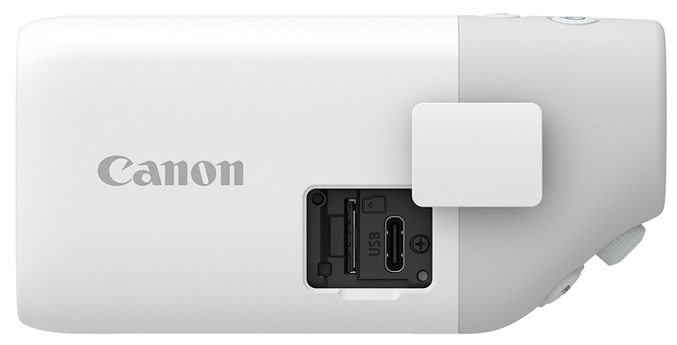 Canon выпустит компактную камеру-монокуляр PowerShot ZOOM в ноябре по цене $300