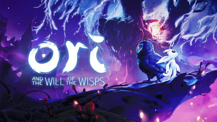 Новая экшен-RPG от создателей Ori вдохновлена Diablo 3, Dark Souls и The Legend of Zelda: Breath of the Wild