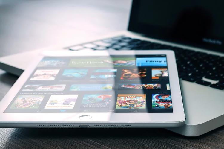 Продажи iPad взлетели в 2020 году благодаря пандемии, но пик отгрузок ещё впереди