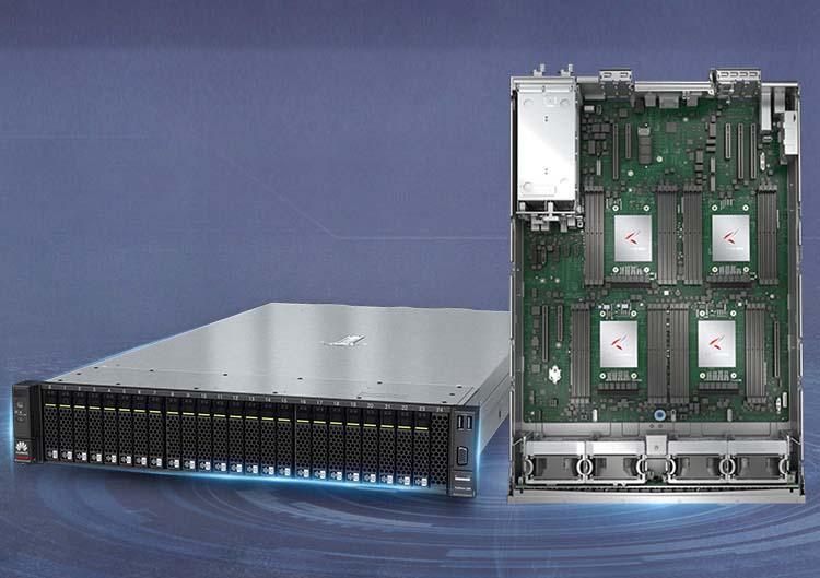 Huawei TaiShan 2480