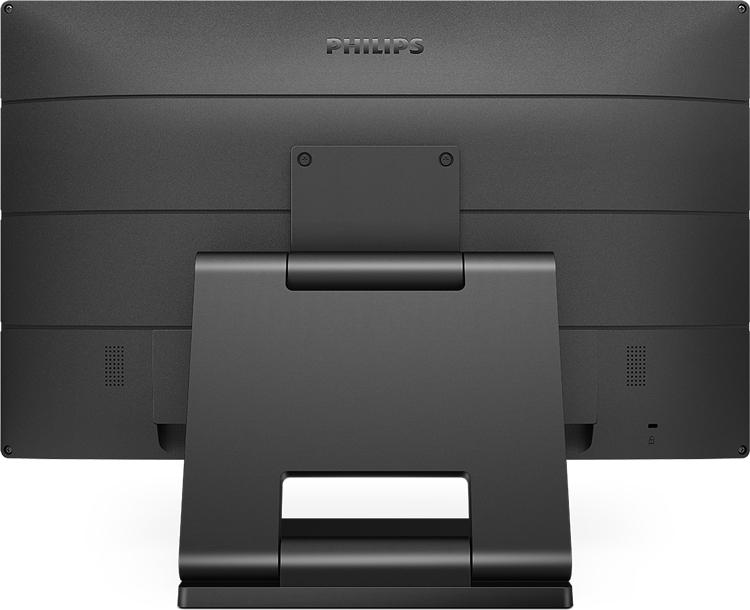 Новые мониторы Philips B-серии с технологией SmoothTouch поддерживают 10-точечный сенсорный ввод