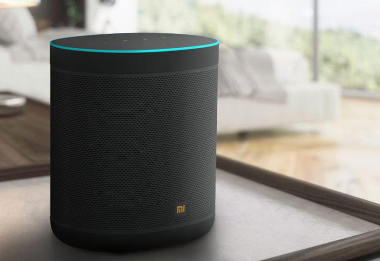 Xiaomi выпустит умный динамик Mi Smart Speaker с помощником Google Assistant в Европе
