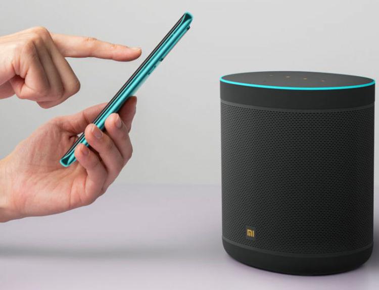 Xiaomi выпустит умный динамик Mi Smart Speaker с помощником Google Assistantв Европе