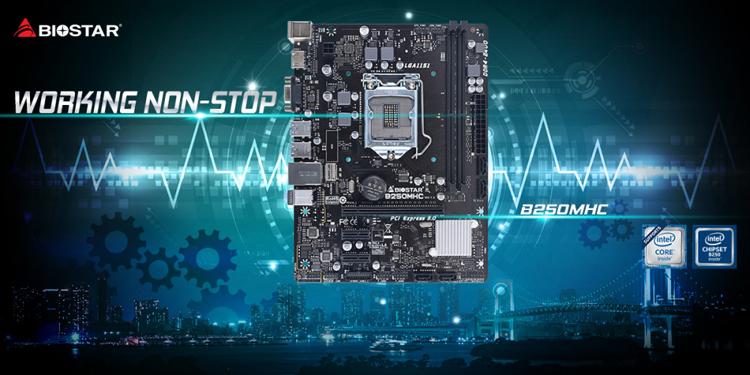 """Biostar выпустила ретро-материнку для процессоров Intel Core пятилетней давности"""""""