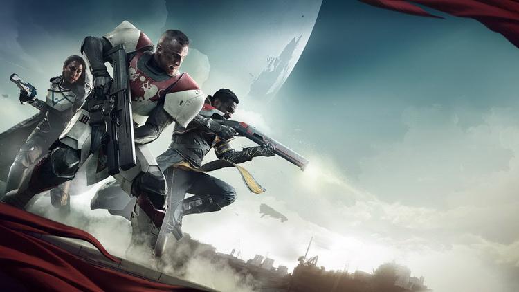 Улучшенная версия Destiny 2 для консолей следующего поколения выйдет 8 декабря