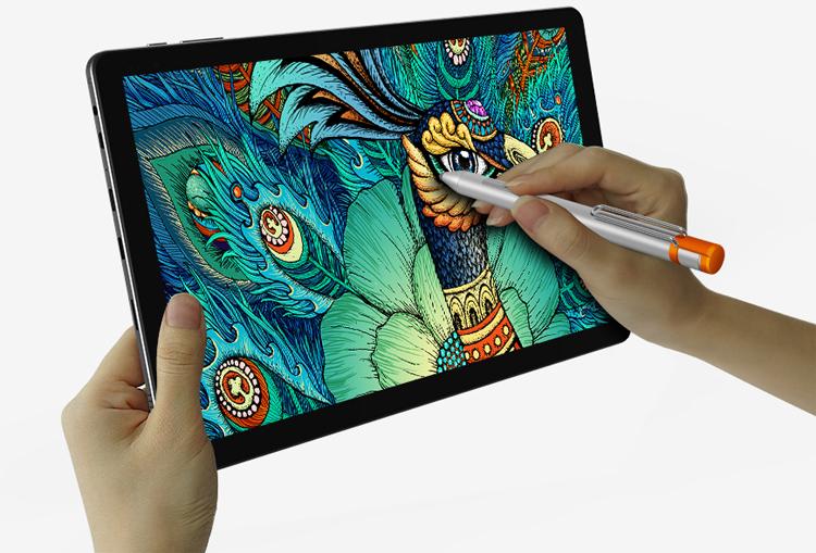 """Chuwi Hi10 XR стал первым в мире 10,1"""" планшетом с процессором Intel Celeron N4120"""""""