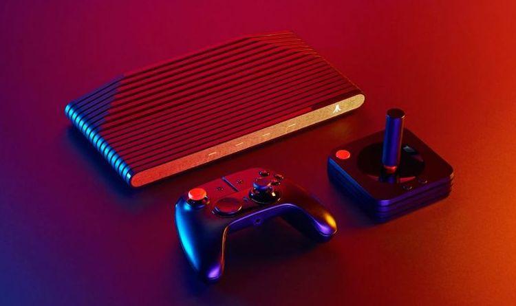 Создатели ретроконсоли Atari VCS не рассчитывают на моментальную популярность
