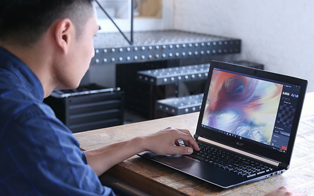"""Acer: как IT-вендоры помогают среднему и малому бизнесу в новой реальности"""""""