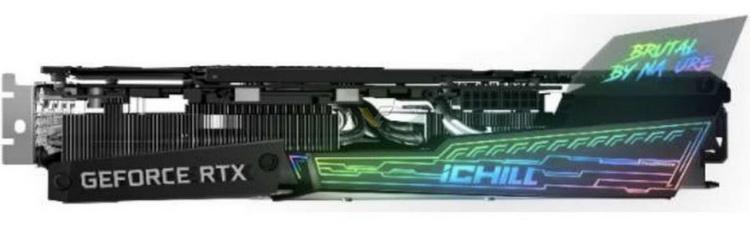 Inno3D RTX 3070 iChill X3