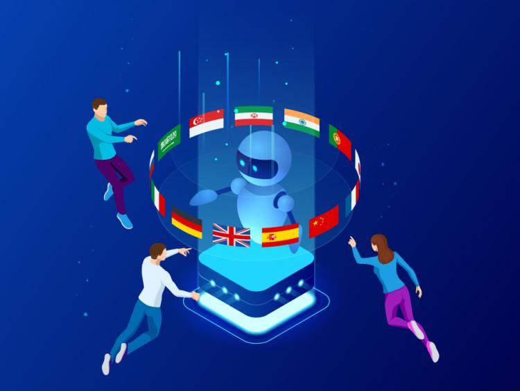 Facebook создала ИИ, который сможет переводить тексты между 100 языками напрямую