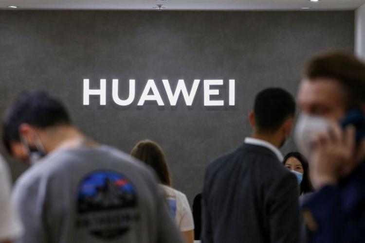 """Оборудование Huawei и ZTE запретили использовать в сетях 5G в Швеции"""""""