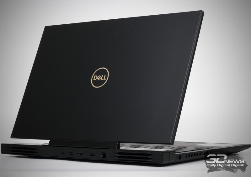 Dell G7 17