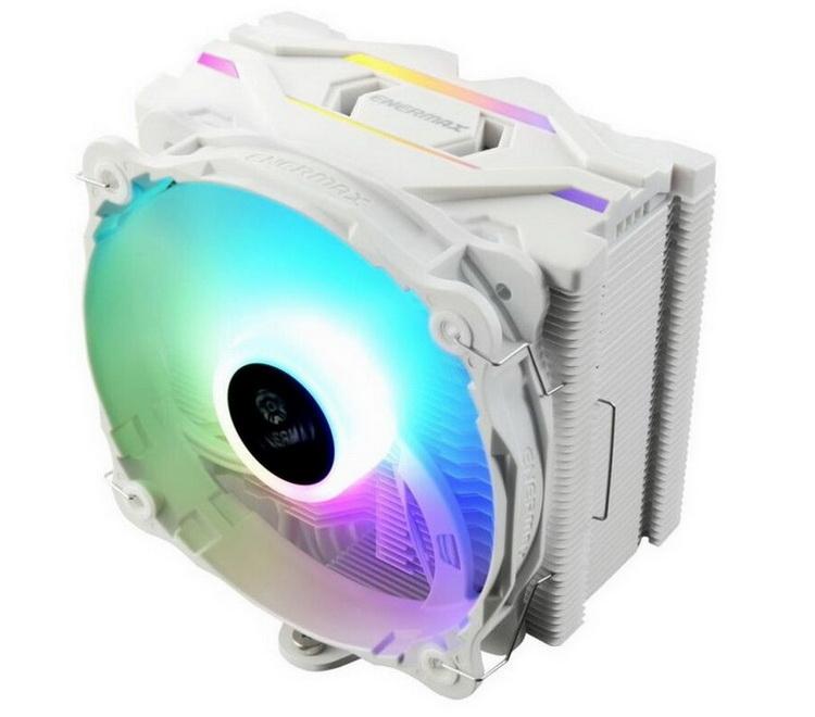 Enermax ETS-F40-W-ARGB