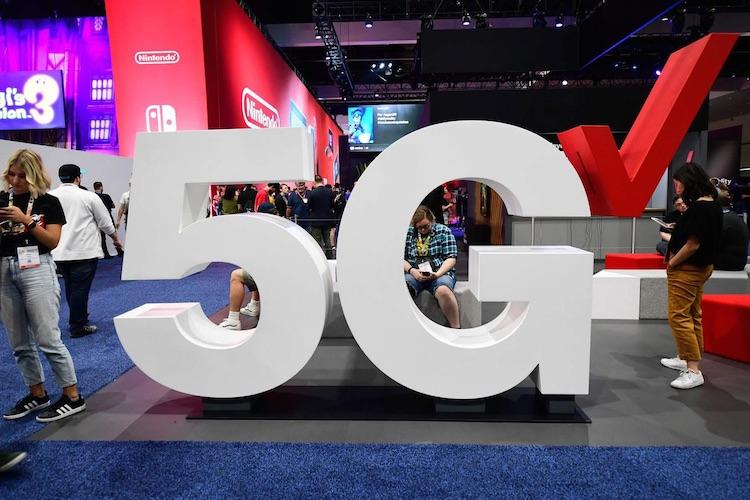 """Американский сотовый оператор установил новый рекорд скорости загрузки в сети 5G"""""""