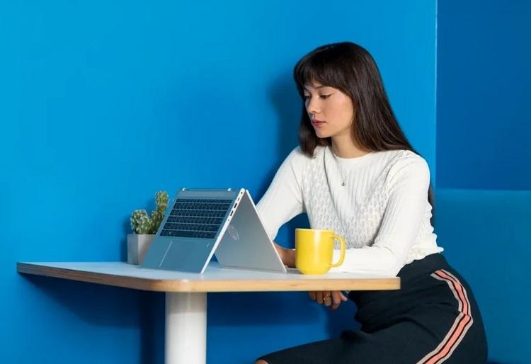 """Ноутбук HPProBook x360 435 G7 и моноблокиHP 205 AIO G4— универсальные рабочие инструменты"""""""