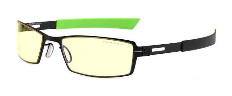 Представлены очки MOBA Razer Edition, которые защитят глаза от вредного синего света монитора