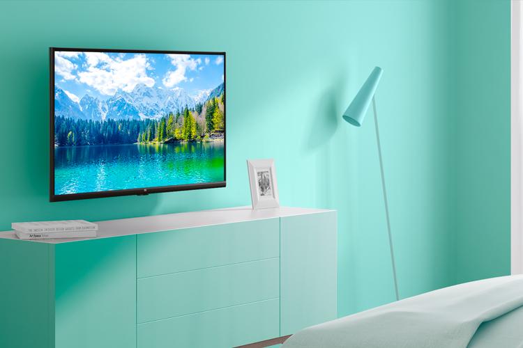 Продажи смарт-телевизоров Xiaomi выросли вопреки пандемии