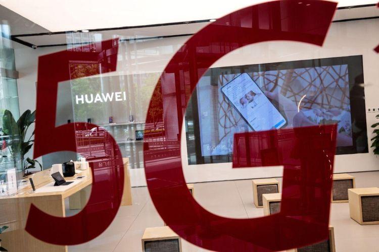 """Huawei запасла столько 7-нм чипов, что сможет снабжать Китай базовыми станциями 5G до конца 2021 года"""""""