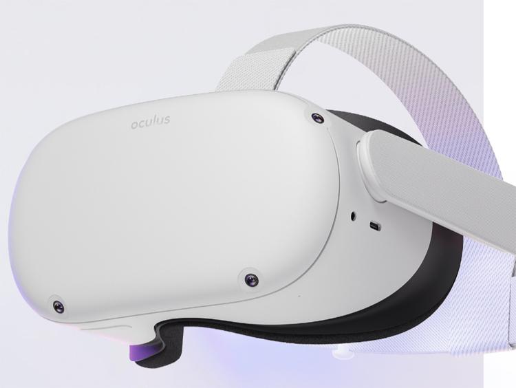 Источник изображений: Oculus