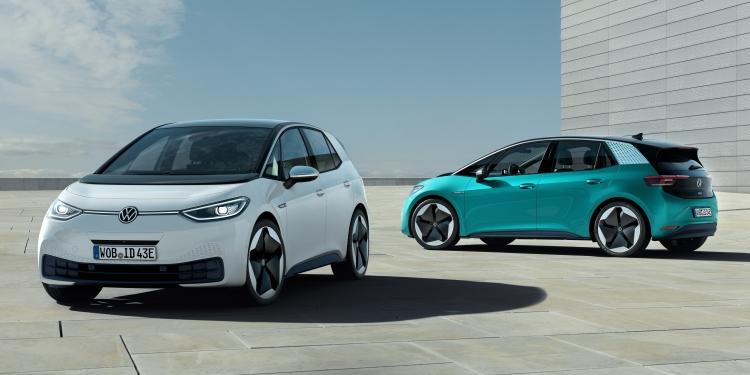 """Электрокары сравняются по цене производства с обычными автомобилями уже к 2024 году"""""""