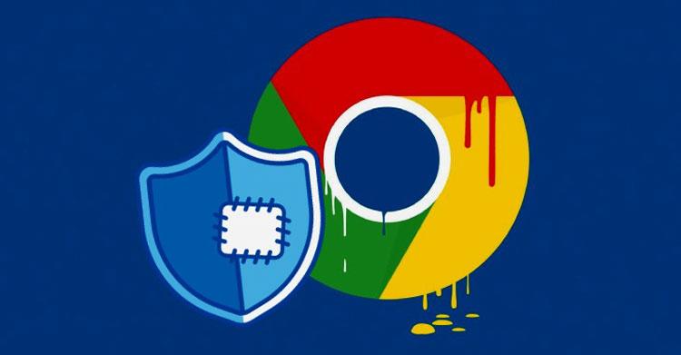 Google залатала ряд серьёзных дыр в безопасности Chrome, в том числе уязвимость нулевого дня