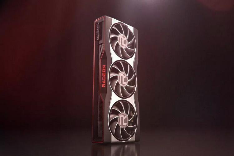 """Первые результаты тестов Radeon RX 6800 XT в 3DMark внушают оптимизм"""""""