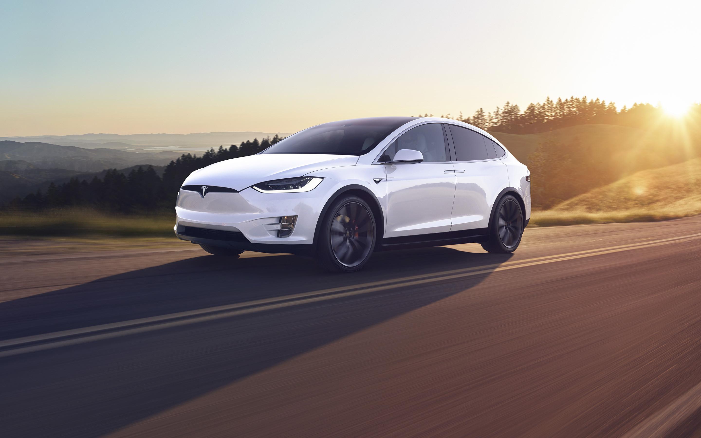 Tesla отозвала в Китае 30 тысяч автомобилей из-за проблем с подвеской