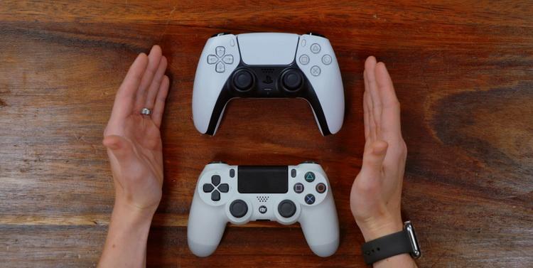 """Контроллер PlayStation 5 может работать с ПК, Android и xCloud"""""""