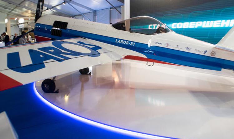 Российская компания Laros начала разработку метанового ракетного двигателя