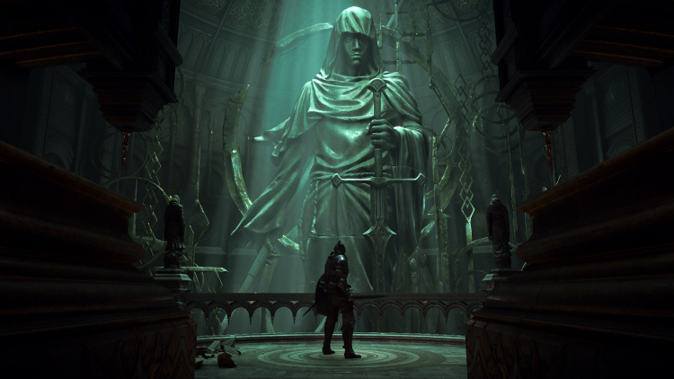 Слухи: ремейк Demon's Souls ушёл на золото ещё в сентябре и до сих пор содержит Fractured Mode